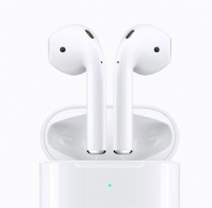 airpods 二代苹果蓝牙耳机