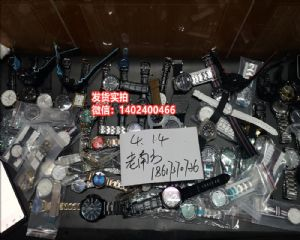 微商/¥50-100元 高档手表批发、真正一手厂家直销!