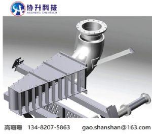 上海协升叶片式进料分布器分离器内件设计厂家