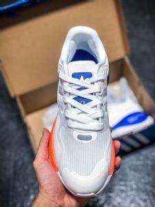 Adidas阿迪达斯ZXAlkyneBoost纯原阿迪达斯价位评