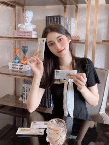 季容SEAPBE亚麻籽燕麦纤维固体饮料效果怎么样多少钱?图片