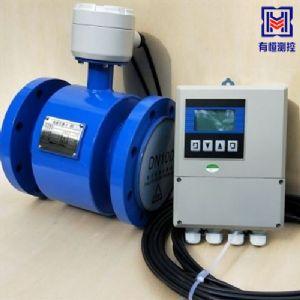 上海智能分体式电磁流量计厂家直销