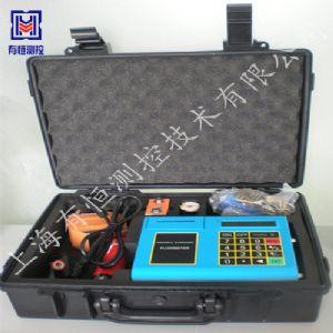 测管道水UHTUF-2000P便携式超声波流量计