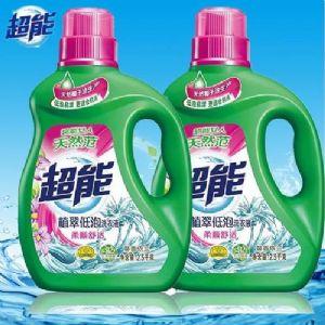 如何代理品牌洗衣液 如何加盟