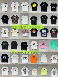 广州潮牌高街服装货源一件代发只卖高版本图片