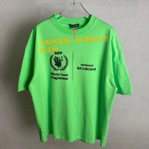 BALENCIAGA T恤 卫衣 巴黎世 家服装代购品质工厂