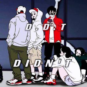 【D . D . T】�K端代�l