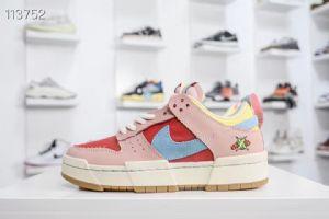 莆田NikeDunk真假�Ρ� �原Dunk摩卡白配色 莆田耐克�D片