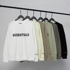 FOG Essentials �途�胸前立�w字母�A�I�l衣
